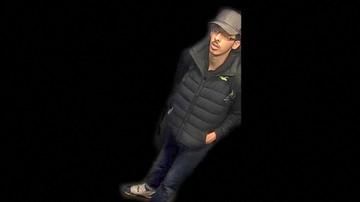 28-05-2017 12:41 Tak wyglądał Salman Abedi w dniu zamachu w Manchesterze