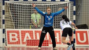 2017-03-22 Bramkarka reprezentacji Polski podpisała kontrakt z francuskim klubem