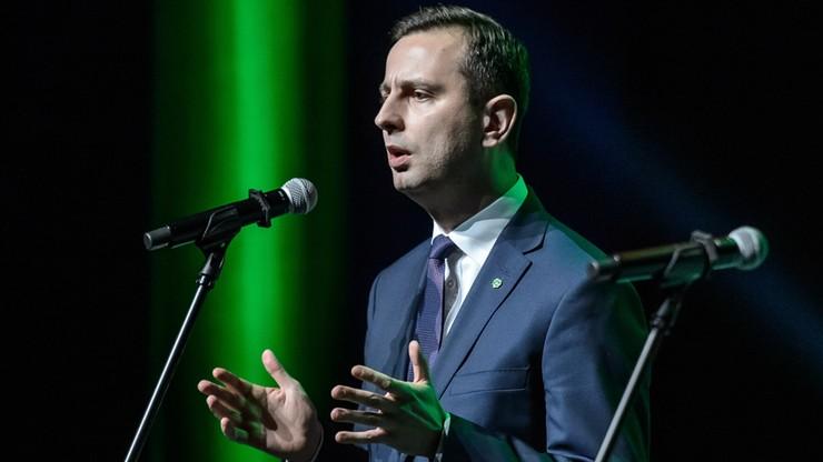 """""""Polską politykę trzeba wyprowadzić z rynsztoka obłudy"""". Mocne słowa szefa PSL"""