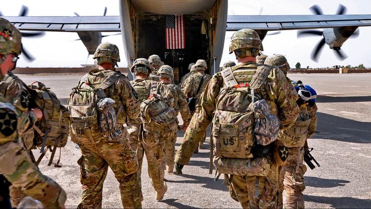 Rozpoczęła się dyslokacja żołnierzy batalionu NATO w Polsce
