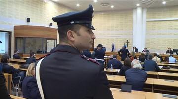 25-10-2017 10:43 Nieletni sprawcy napaści na Polaków w Rimini wkrótce staną przed sądem