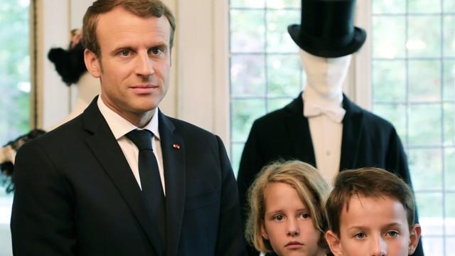 Francja - rząd planuje premie za wymianę samochodów i ocieplanie domów