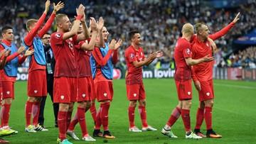 19-06-2016 12:35 Norweg posędziuje Polakom w ostatnim meczu grupowym