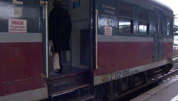 12-03-2017 06:01 Korekta kolejowego rozkładu jazdy w Małopolsce. Ma ułatwić podróżowanie