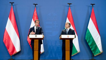 26-07-2016 17:47 Orban: plany Demokratów w USA złe dla Europy i zabójcze dla Węgier