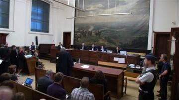 19-05-2016 16:32 Belgia: prokurator żąda do 18 lat więzienia w sprawie terrorystów z Verviers