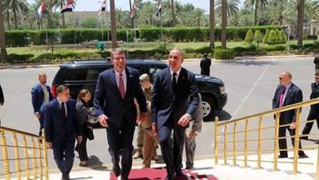 12-07-2016 09:51 Afganistan: niezapowiedziana wizyta amerykańskiego ministra obrony