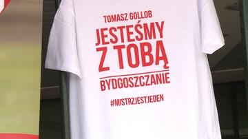 02-05-2017 13:40 Tomasz Gollob: wsparcie kibiców daje mi siłę