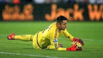 2016-10-31 Kolejna porażka Swansea, Fabiański bez winy