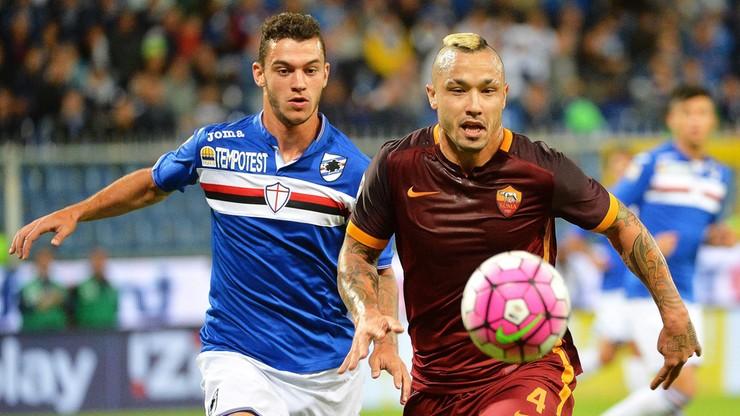 Piłkarz AS Roma zamachowcem?