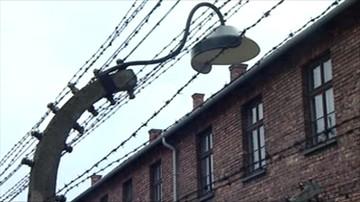 18-01-2016 20:28 95-letni sanitariusz SS z Auschwitz stanie przed sądem