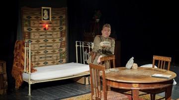 Teatr Dramatyczny zagra spektakl dla niepełnosprawnego w jego miejscowości