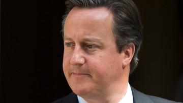 16-06-2016 19:34 Premier Wielkiej Brytanii odwołał wizytę na Gibraltarze. W związku z zabójstwem posłanki