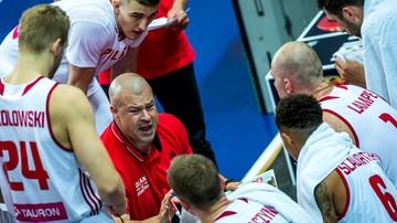 2017-01-17 Eurobasket 2017: Litwa i Serbia rywalami Polaków w trakcie przygotowań