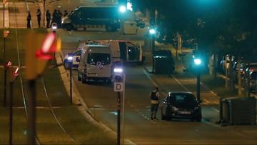 Zatrzymano trzecią osobę podejrzaną o związek z zamachami w Katalonii