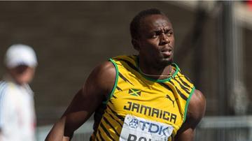 2016-11-01 Bolt straci mistrzostwo olimpijskie?