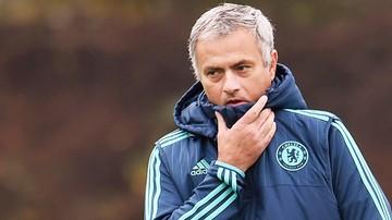 2015-11-06 Mourinho: Młodzi kibice Chelsea wyśmiewani w szkołach