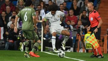 18-10-2016 22:48 Legia przegrała w Madrycie 1:5. Ale to nie był zły mecz w jej wykonaniu!