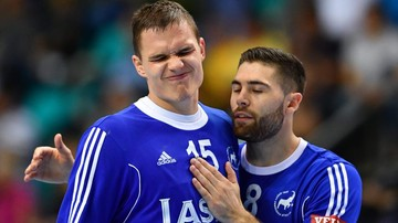 2017-01-11 Nowy zawodnik Vive Tauronu Kielce: Przychodzę do wielkiego klubu