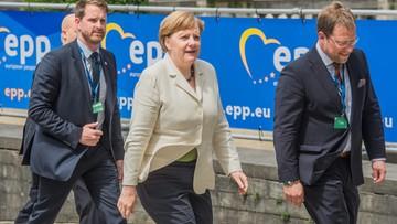 28-06-2016 16:33 Rozpoczął się szczyt UE. Temat główny: Brexit