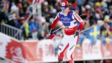 2016-12-31 Tour de Ski: Staręga w ćwierćfinale sprintu techniką dowolną