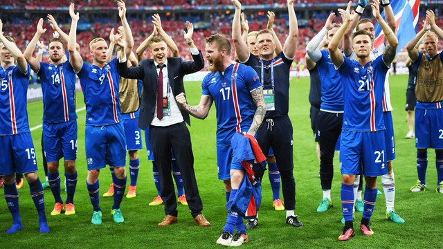 ME 2016 - Islandia - Austria 2:1