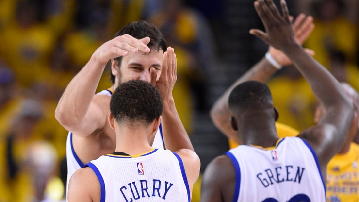 Cavaliers, Chicago Bulls i Warriors krok od awansu