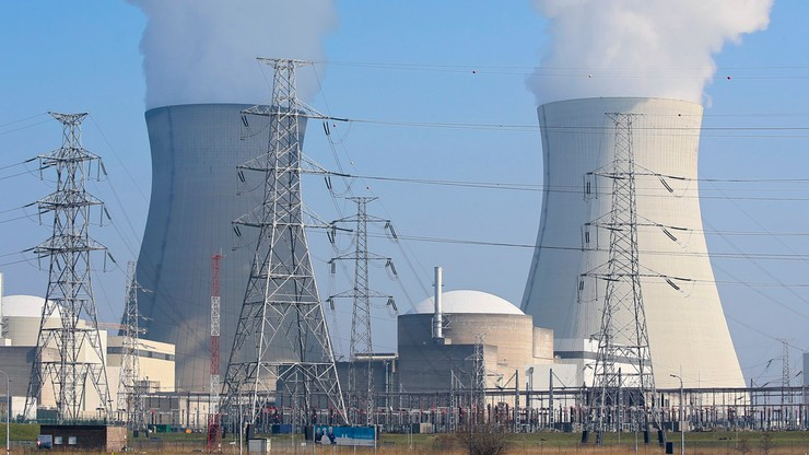 Belgijskie media: zamordowano ochroniarza elektrowni atomowej. Jego przepustka zaginęła