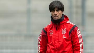 2016-10-31 Loew na dłużej w reprezentacji Niemiec