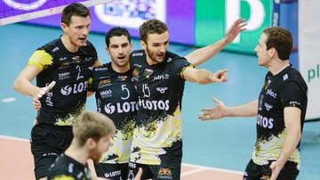2015-12-03 ACH, ten Lotos! Pewne zwycięstwo wicemistrzów Polski w Słowenii