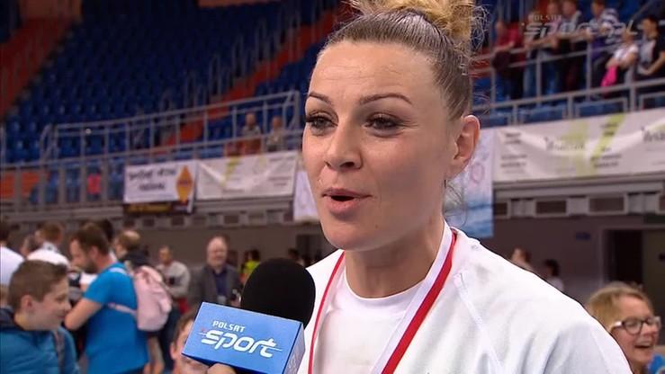 Mihdaliova: Żadna z nas nie zakładała piątego meczu
