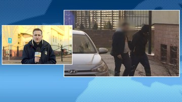 Miesiąc aresztu dla sprawcy wypadku w Kobyłce. W moczu 22-latka wykryto ślady marihuany