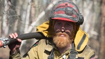 10-05-2016 08:43 Trwa szacowanie skutków pożarów lasów w Albercie