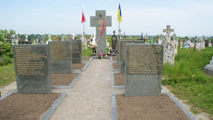"""""""Śmierć Lachom"""". Kolejne ataki na polskie miejsca pamięci w obwodzie lwowskim"""
