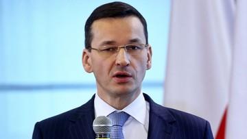 28-09-2016 17:21 Dymisja ministra Szałamachy, Morawiecki na czele superresortu. Premier ogłosiła zmiany w rządzie