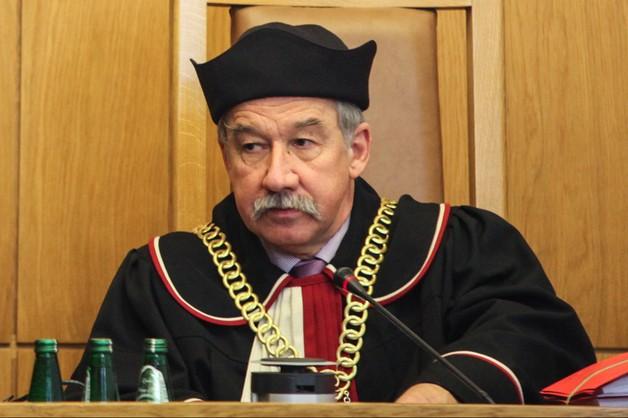 Wojciech Hermeliński nowym szefem PKW