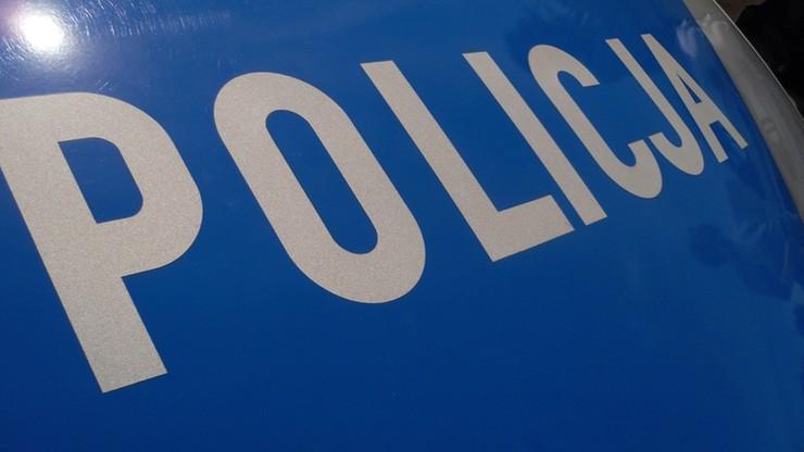 Bydgoszcz: mężczyzna groził, że wysadzi kamienicę. Oddał się w ręce policji
