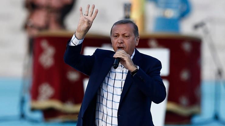 Była Miss Turcji skazana za obrazę prezydenta Erdogana