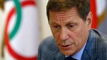 Rio: ośmiu rosyjskich sportowców na dopingu