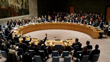 24-12-2016 13:14 Hamas zadowolony z rezolucji ONZ ws. żydowskich osiedli