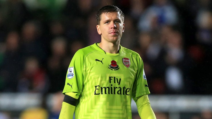 Arsenal powalczy o awans