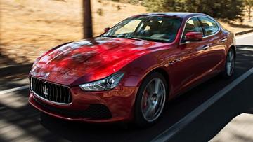 Dywanik w Maserati może być niebezpieczny - akcja naprawcza marki