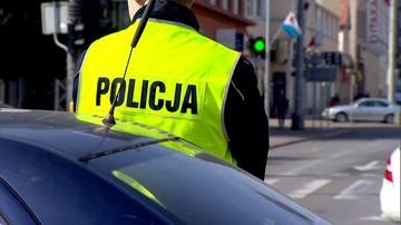 29-03-2017 15:22 Odurzona wsiadła do cudzego samochodu. A to policjanci  byli...