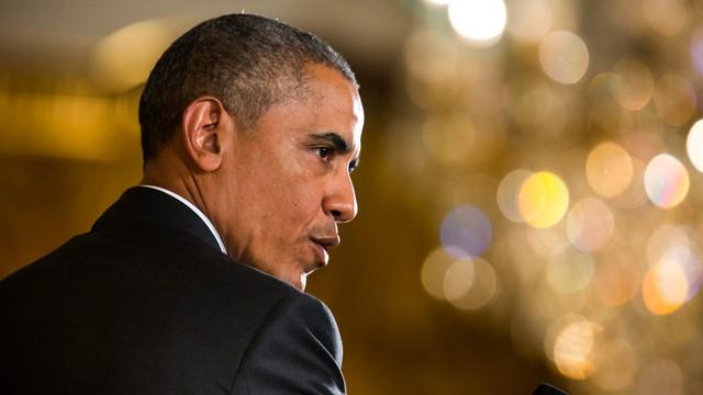 Obama poprosi Putina o wyjaśnienia ws. zaangażowania w Syrii