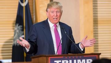 17-02-2016 11:43 Islamofob, homofob i rasista - oto portret wyborcy Donalda Trumpa