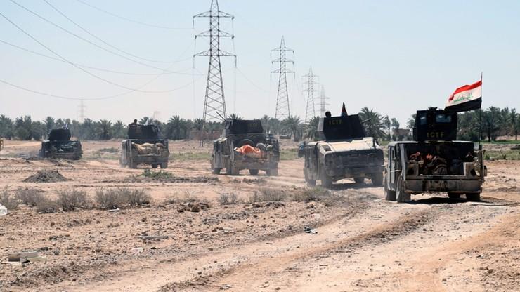 29 ofiar samobójczych ataków w Iraku
