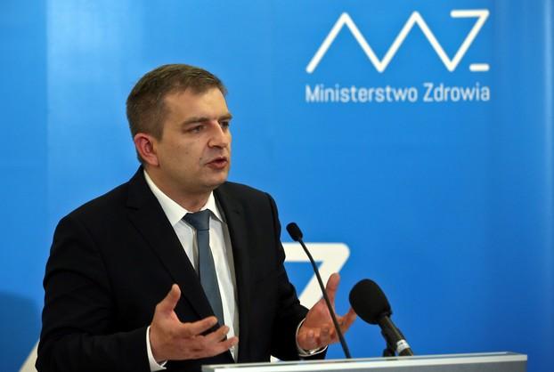 Arłukowicz: NFZ zrobi wszystko, aby sprawnie powstawały nowe POZ