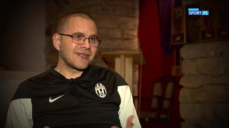 Ksiądz, który w ogłoszeniach parafialnych... zapowiada mecz Juventusu!