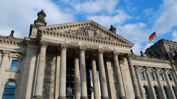 24-02-2017 16:24 Niemiecki rząd krytykuje rosyjski pomysł użycia do ćwiczeń makiety Reichstagu