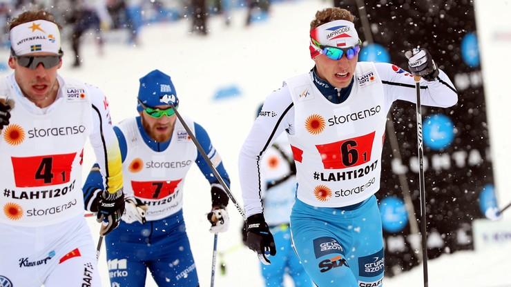 MŚ Lahti 2017: Polacy zajęli 10. miejsce w finale sprintu drużynowego